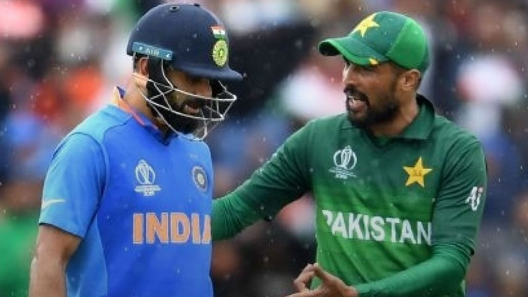 T20 WC: क्या रद्द हो जाएगा भारत-पाकिस्तान वर्ल्ड कप मैच ? राजीव शुक्ला ने दिया बड़ा बयान