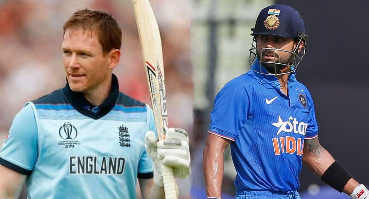 T20 World Cup: भारत और इंग्लैंड का मुकाबला, कब और कहां देखें लाइव टेलीकास्ट, लाइव स्ट्रीमिंग