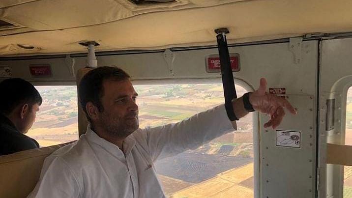 UP News: 72 घंटे बाद भी पुलिस की गिरफ्त में प्रियंका गांधी, लखीमपुर के पीड़ितों से आज मिलने जाएंगे राहुल गांधी
