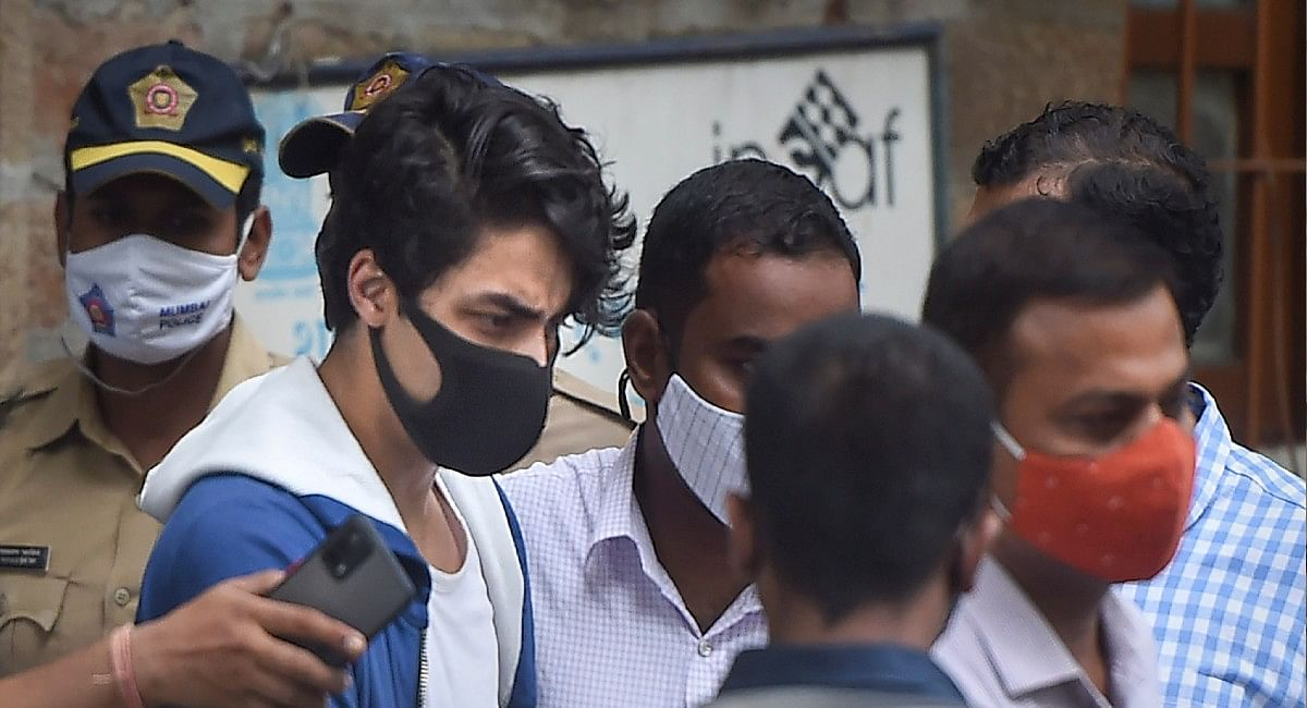 कम मात्रा में ड्रग्स रखने को अपराध की श्रेणी से हटाने की सिफारिश, आर्यन खान की हो सकती है रिहाई अगर...