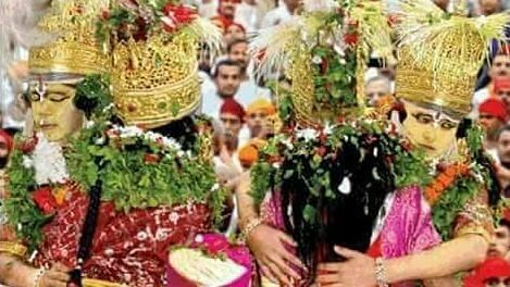 Varanasi News: दशहरा के अगले दिन होने वाले भरत-मिलाप की जानें खूबियां, काशी नरेश का होता है अहम रोल