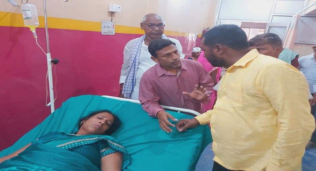 Bihar News: खगड़िया में ट्रक-ऑटो की भीषण टक्कर, मासूम समेत एक ही परिवार के 3 लोगों की मौत, 7 घायल