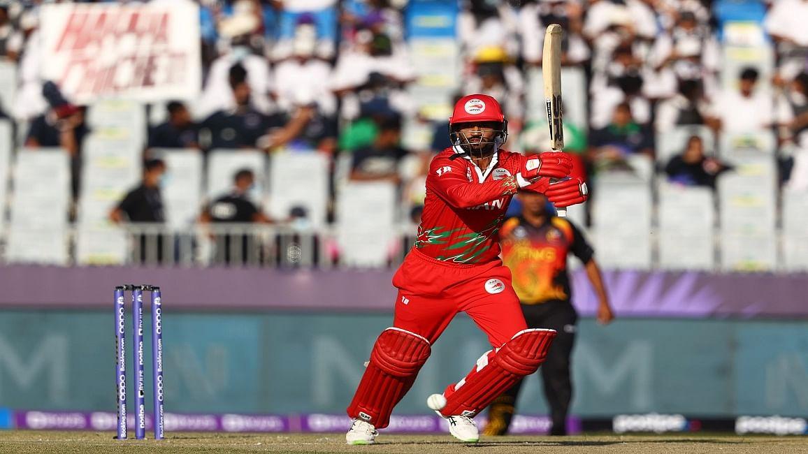 T20 World Cup OMN vs PNG: ओमान ने वर्ल्ड कप के पहले मुकाबले में पापुआ न्यू गिनी को 10 विकेट से रौंदा