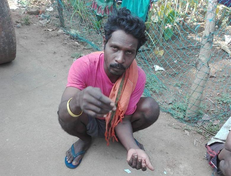 Jharkhand Crime News : झारखंड में महुआ पीने को लेकर दो गुटों में मारपीट, 1 बिरहोर की मौत