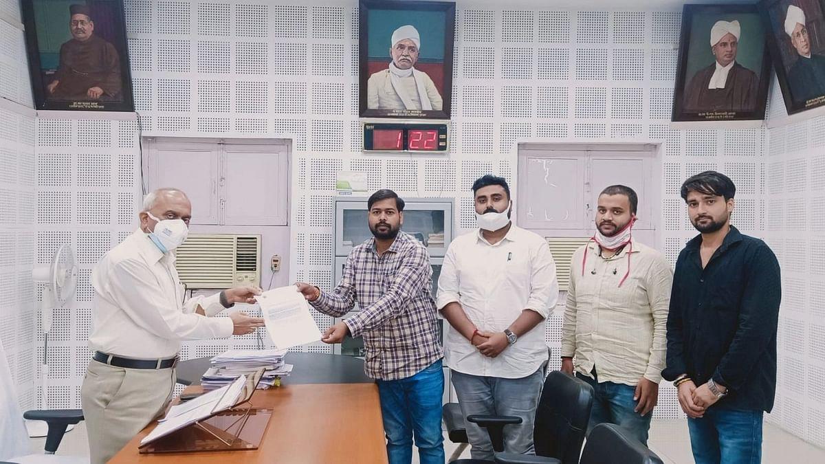 Varanasi News: ABVP ने NTA पर बीएचयू की प्रवेश परीक्षा में लापरवाही बरतने का लगाया आरोप, कुलपति से की यह मांग