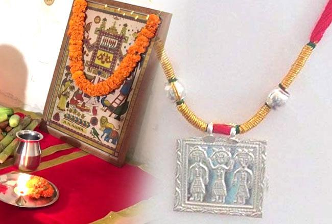 Ahoi Ashtami के दिन स्याहु की माला पहनने का क्या है महत्व, इस माले को कब उतारा जाता है, पढ़ें पूरी डिटेल