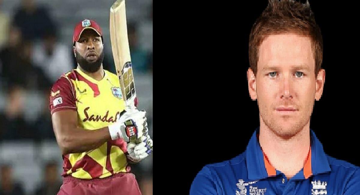 ENG vs WI T20 WC: वर्ल्ड कप में इंग्लैंड के खिलाफ वेस्टइंडीज का धांसू रिकॉर्ड, गेल के बल्ले से बरसे हैं गोले