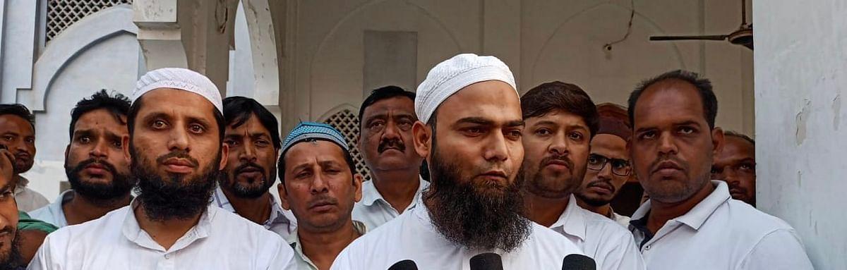 Prayagraj News: पिस्टल की नोंक पर मस्जिद के इमाम को धमकाना पड़ा भारी, पुलिस ने आरोपी को किया गिरफ्तार