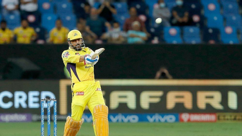 IPL 2021: धोनी के विनिंग शॉट पर भावुक हुईं पत्नी साक्षी, आंसुओं पर नहीं रख पायीं काबू, जीवा को लगा लिया गले