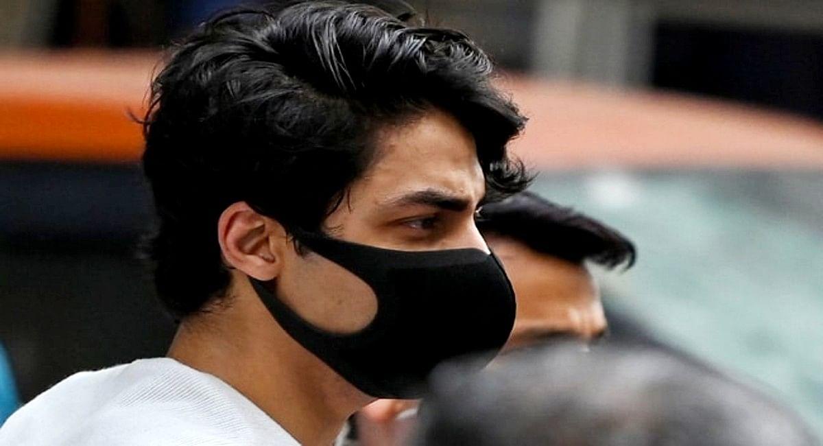 आर्यन खान को रास नहीं आ रहा जेल का खाना और रुटीन, परेशान और असहज नजर आ रहा