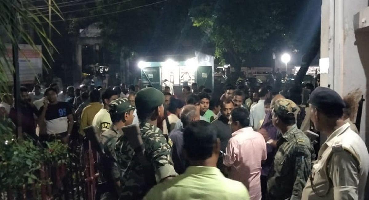 Bihar: लूट का किया विरोध तो व्यवसायी के बेटे को गोली मारकर भागे अपराधी, जख्मी हालत में अस्पताल भेजा गया युवक