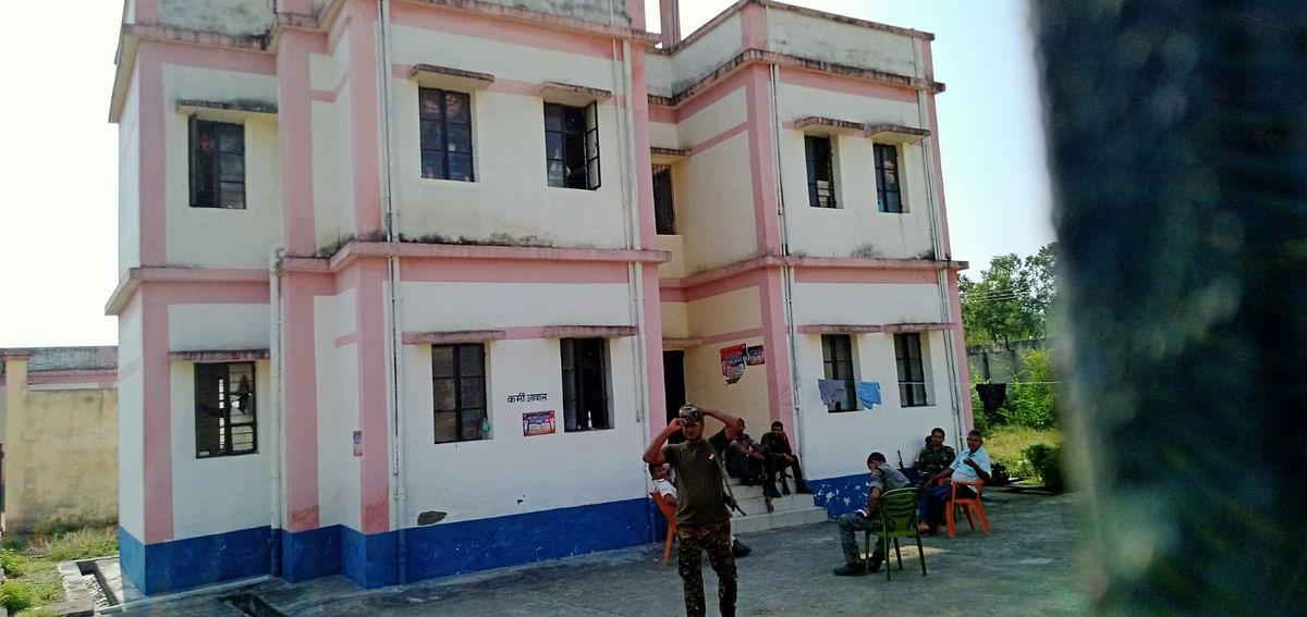 Bihar News: औरंगाबाद में प्लेस ऑफ सेफ्टी से हंगामा करके भागे 30 बाल कैदी, 20 अब भी फरार