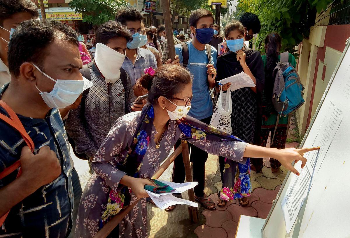 Lucknow University Reopen: लखनऊ विवि में सोमवार से ऑफलाइन क्लास, इन गाइडलाइंस का रखना होगा ख्याल