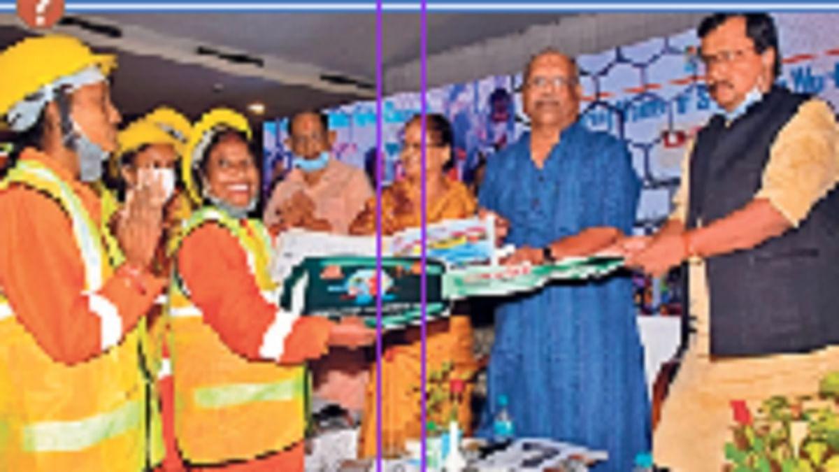 Bihar News: पटना में अब महिलाएं चलायेंगी बड़ी सक्शन मशीन, नगर निगम व यूएनएफपीए के साथ हुआ करार