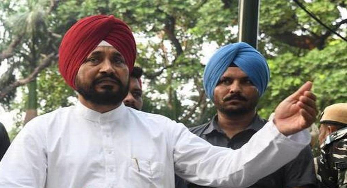 नवजोत सिंह सिद्धू के ट्वीट पर चन्नी ने दिया करारा जवाब, पार्टी फोरम पर बात रखने की दे डाली नसीहत