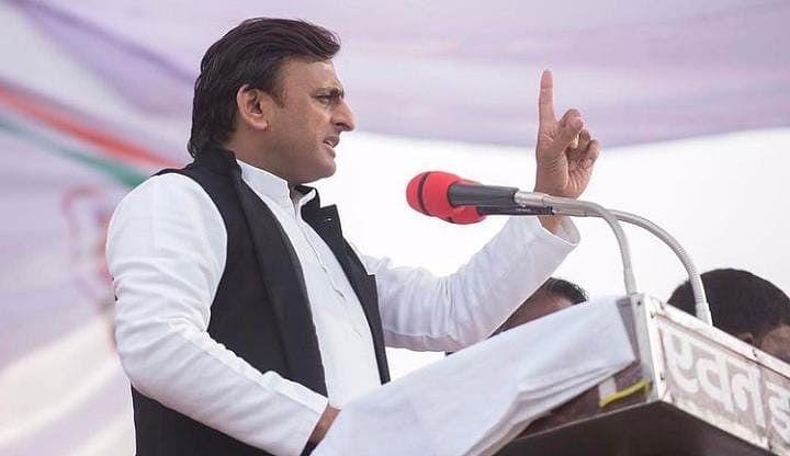UP Election 2022: अखिलेश यादव 12 अक्टूबर को पहुंचेंगे कानपुर, जनता से सपा को वोट देने की करेंगे अपील