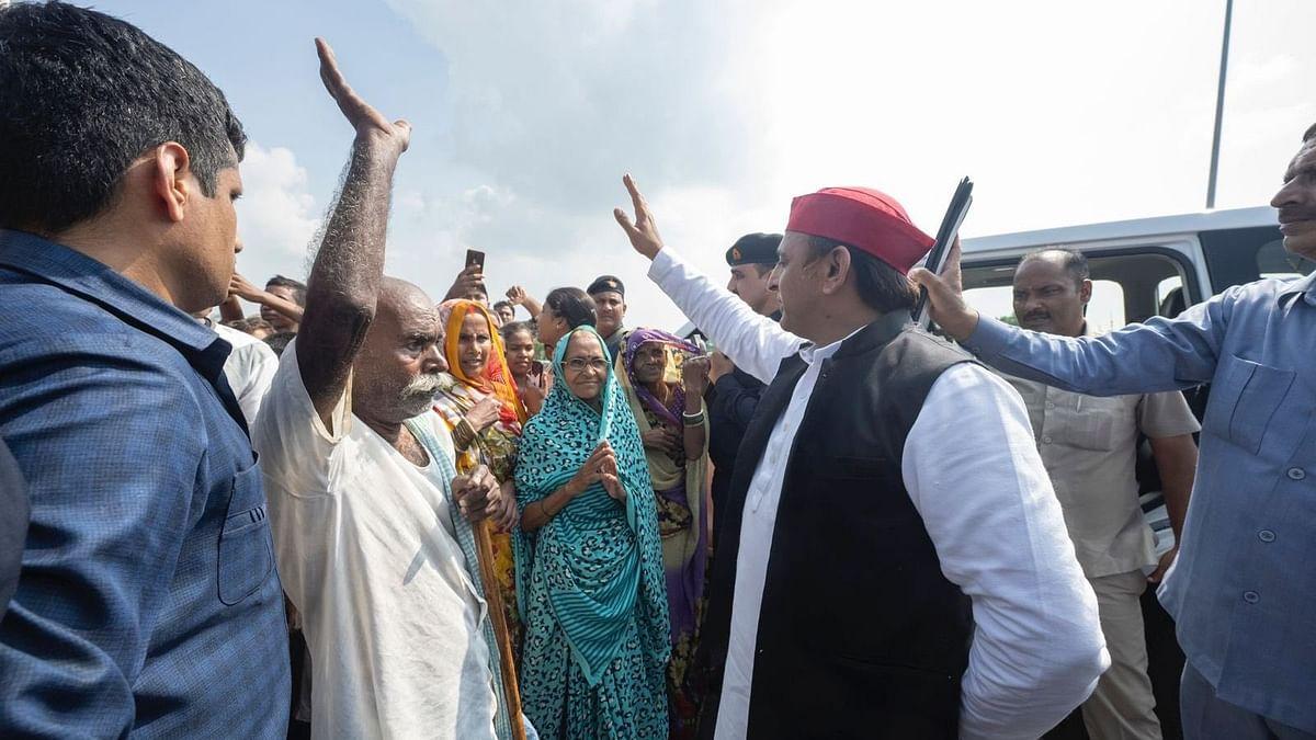 UP Election 2022: अखिलेश यादव विजय रथ यात्रा के जरिए पूरे प्रदेश का करेंगे दौरा, जानें क्या है सपा की रणनीति