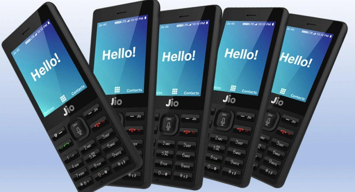 Sasta Mobile Phone: Nokia से लेकर Jio तक के फीचर फोन, काम में दम, दाम में कम