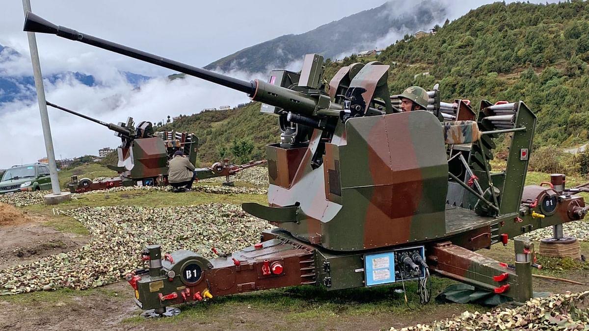 सेना के शीर्ष कमांडर कल से भारत की सुरक्षा चुनौतियों, एलएसी के हालात की समीक्षा करेंगे