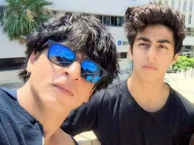 शाहरुख खान ने इस वजह से अपने बेटे का नाम रखा 'आर्यन', जानिए किससे जुड़ा है कनेक्शन