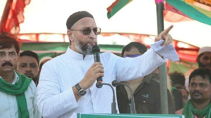 मोहम्मद शमी के बहाने AIMIM चीफ असदुद्दीन ओवैसी ने नरेंद्र मोदी सरकार पर साधा निशाना