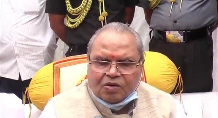 'अजय मिश्रा मंत्री पद लायक नहीं, हो इस्तीफा' गवर्नर सत्यपाल मलिक ने लखीमपुर हिंसा पर BJP सरकार को घेरा