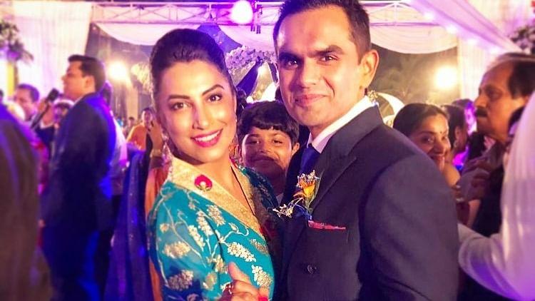 आर्यन खान ड्रग्स केस के बाद चर्चा में अजय देवगन की ये हीरोइन, NCB ऑफिसर समीर वानखेड़े से है संबंध