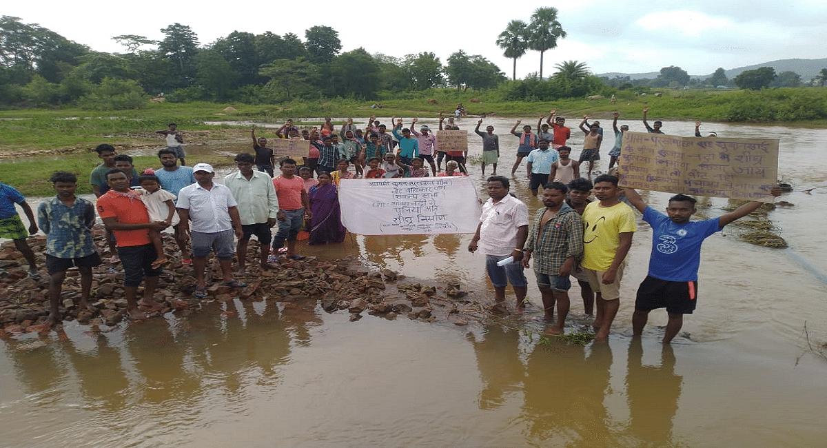 झारखंड में इन 8 गांवों के लोग करेंगे पंचायत चुनाव का बहिष्कार, क्यों हैं आर-पार के मूड में