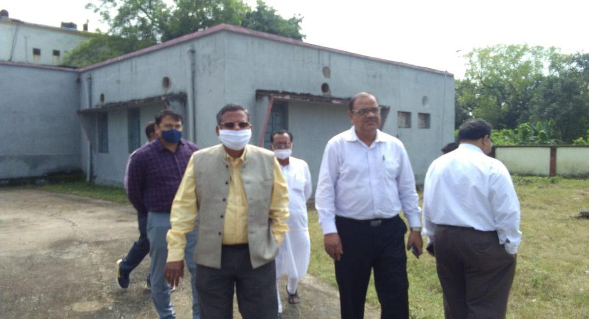 IRCTC/Indian Railways News: दपू रेलवे समेत चक्रधरपुर रेल मंडल को PM मोदी ने दी 7 ऑक्सीजन प्लांट की सौगात