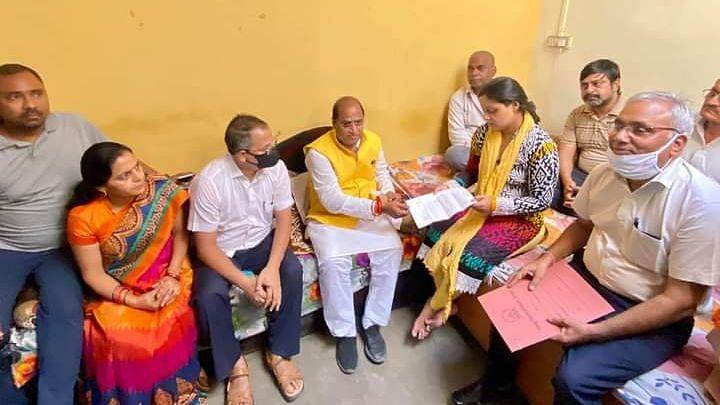 Kanpur News: मनीष गुप्ता की पत्नी को मिली केडीए में ओएसडी के पद पर नौकरी