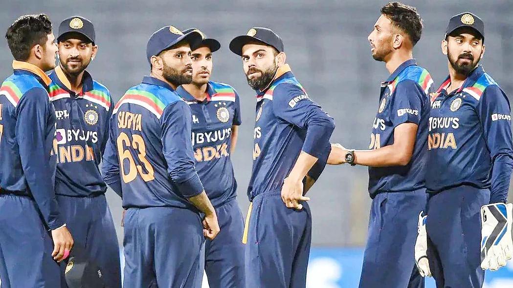 T20 World Cup: भारत-पाक मैच से पहले BCCI ने उठाया बड़ा कदम, टीम इंडिया से जुड़े 4 खिलाड़ी भारत लौटे