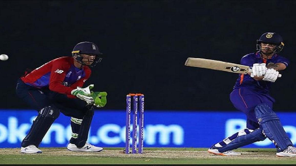 IND vs ENG T20 WC Warm-Up Match: राहुल-किशन की तूफानी पारी, भारत ने इंग्लैंड को 7 विकेट से हराया