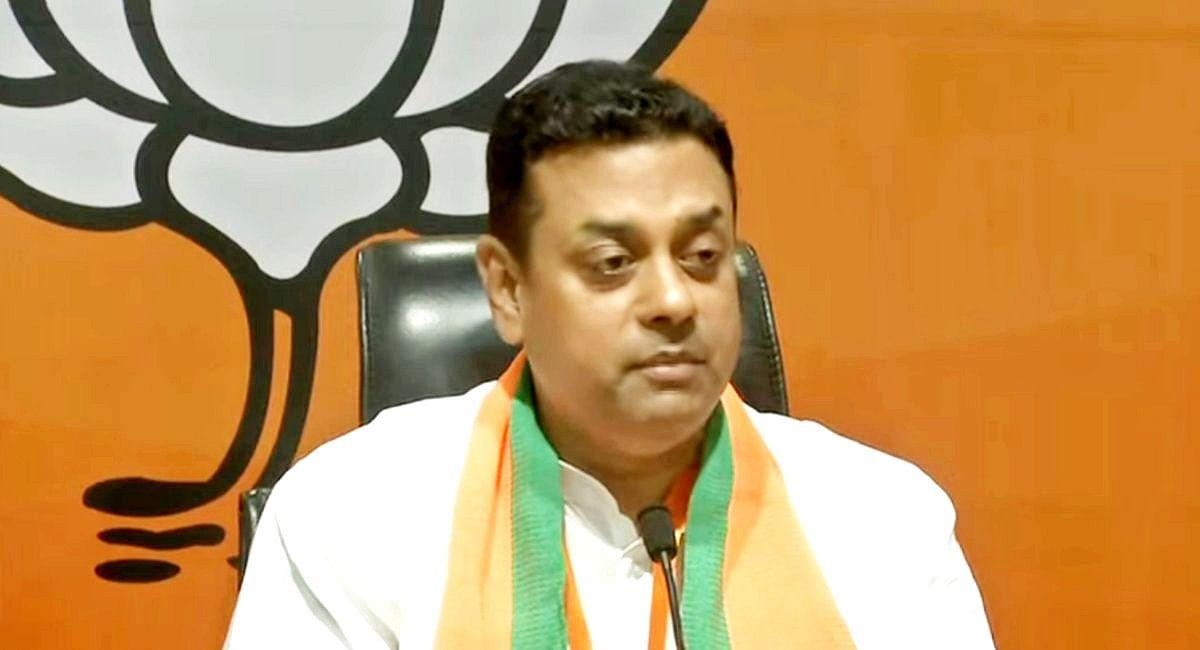 CWC में बोले कारा- जिन्ना से मिले थे पटेल, नेहरू ने J&K को भारत में शामिल कराया, कांग्रेस पर बरसे संबित पात्रा