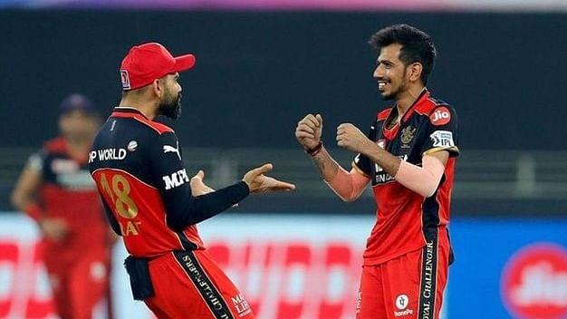 T20 World Cup: विराट कोहली ने बताया युजवेंद्र चहल को क्यों किया वर्ल्ड कप से बाहर