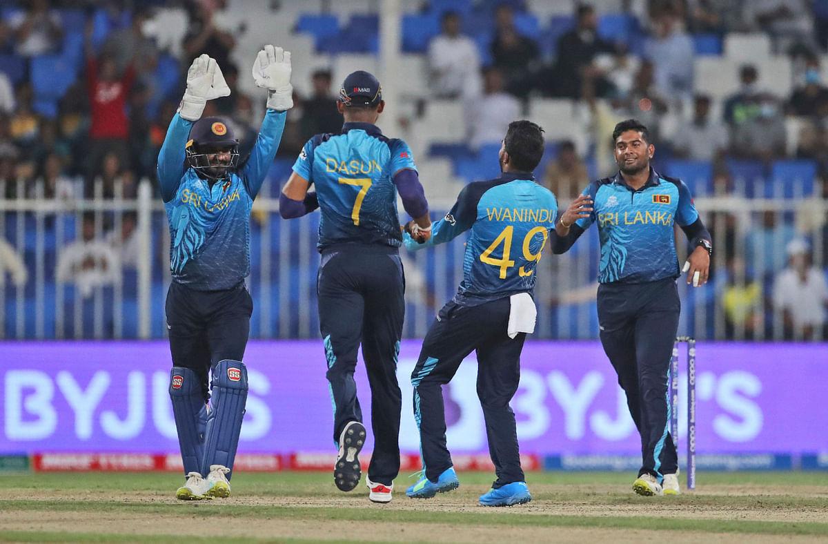 T20 World Cup SL vs NED: श्रीलंका ने दर्ज की रिकॉर्ड जीत, नीदरलैंड को 8 विकेट से हराया