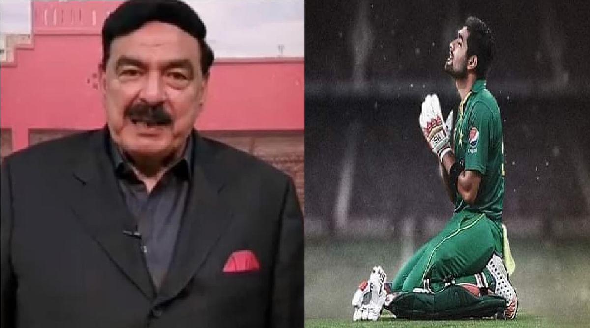 पाक के गृहमंत्री भूल गये अपनी औकात, टी 20 मैच में टीम की जीत के बाद भारतीय मुसलमानों को लेकर कही ये बात ...