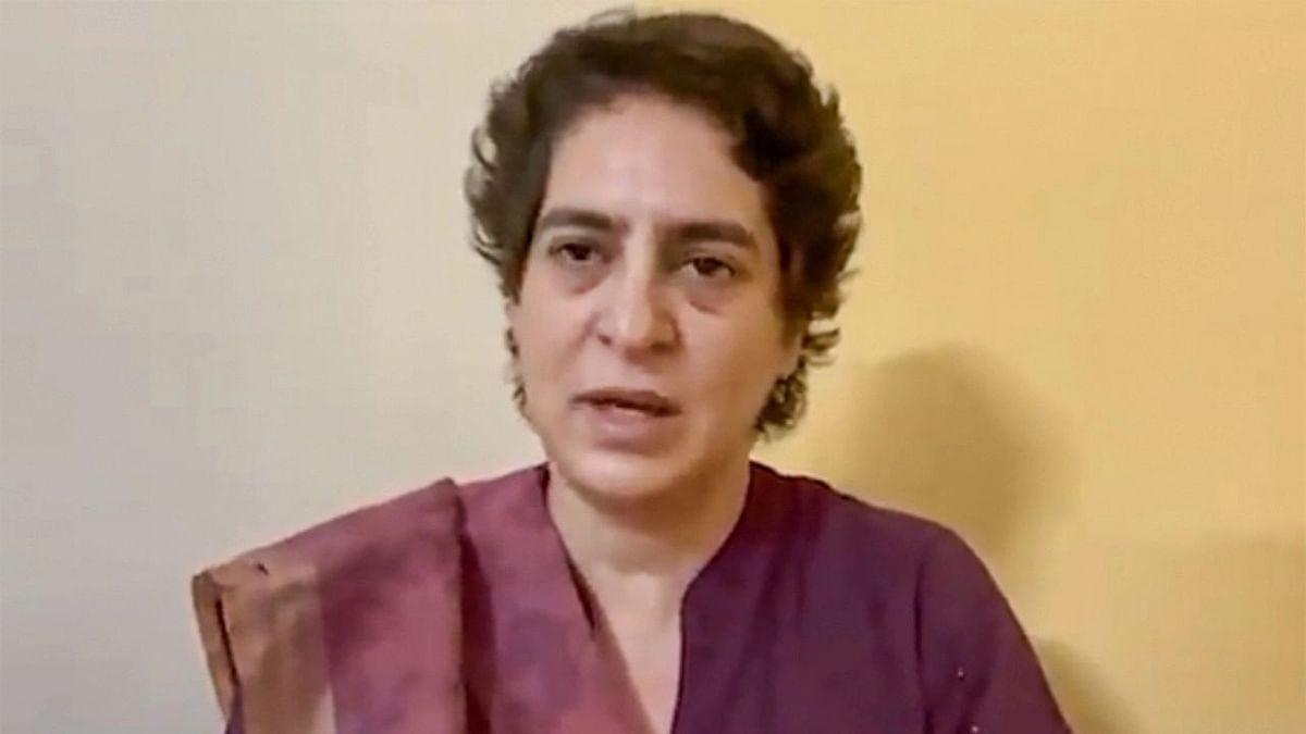 लखीमपुर मामले में 3 धाराओं में गिरफ्तार की गईं प्रियंका गांधी, आगे क्या है कानूनी रास्ता, पढ़ें लेटेस्ट अपडेट