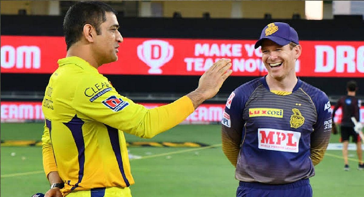 IPL 2021 Final: केकेआर पर चेन्नई का पलड़ा भारी, धोनी की टीम के इस रिकॉर्ड को देखकर घबरा जाएगी शाहरुख की टीम