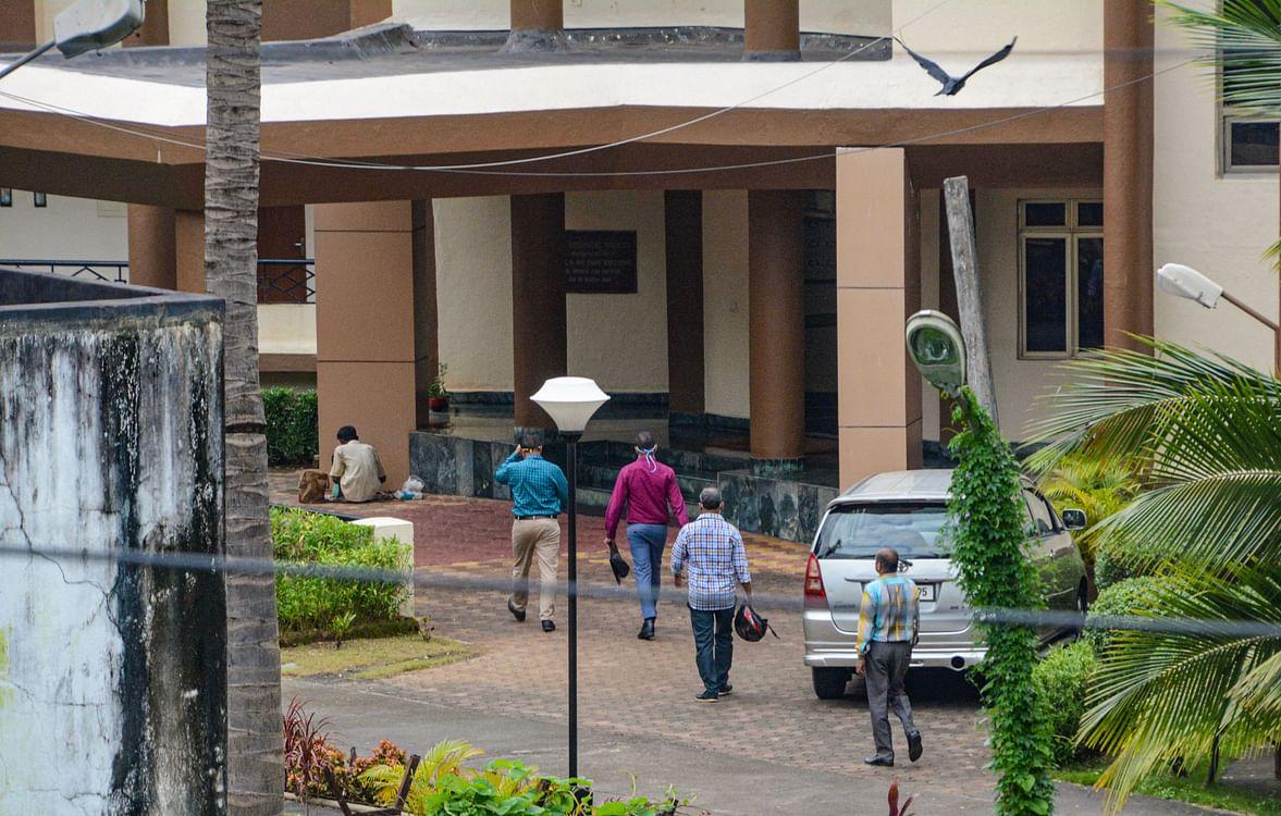 Sushant singh rajput case drugs connection ed handovers whatsapp ...
