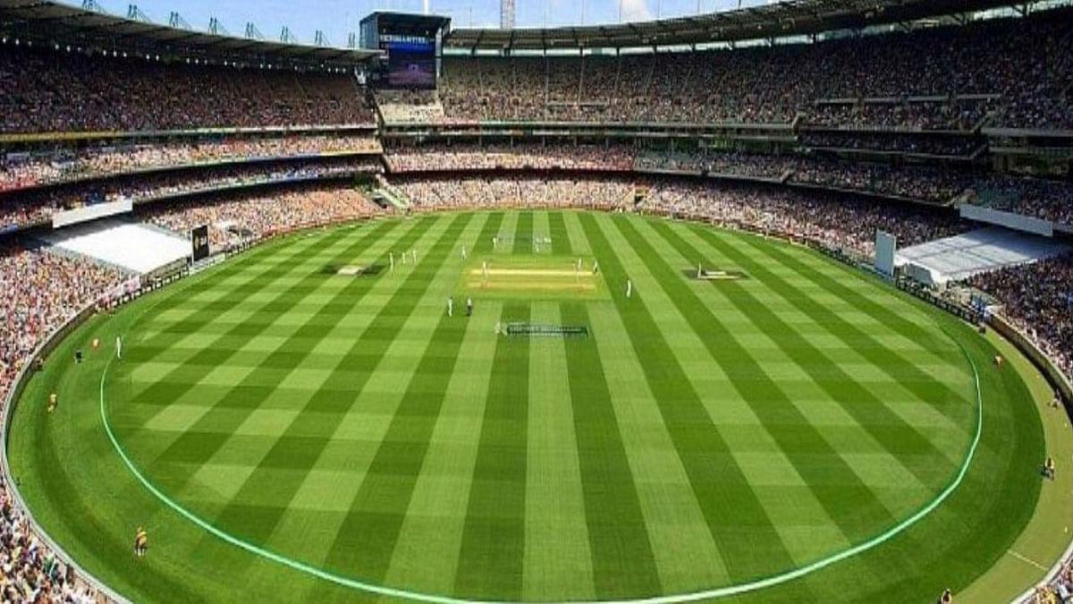 Mou For International Cricket Stadium In Bokaro Between Jsca And Bsl On  25Th June Capacity Of 40 Thousand Spectators Smj | Jsca और Bsl के बीच  बोकारो में इंटरनेशनल क्रिकेट स्टेडियम के