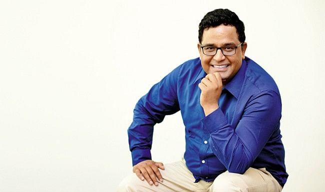 Vijay Shekhar Sharma, Founder & CEO, Paytm