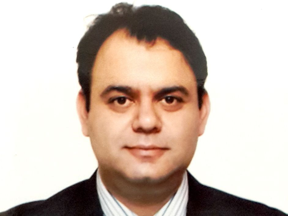 Jayant Singh