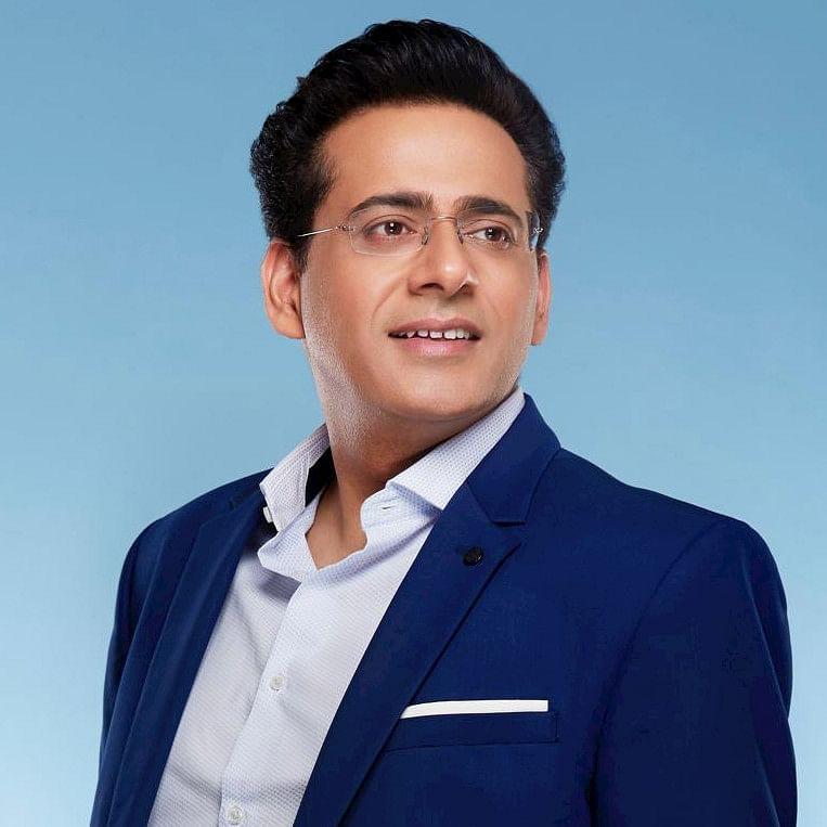 Rajiv Bakshi, CEO, Reliance Big Synergy