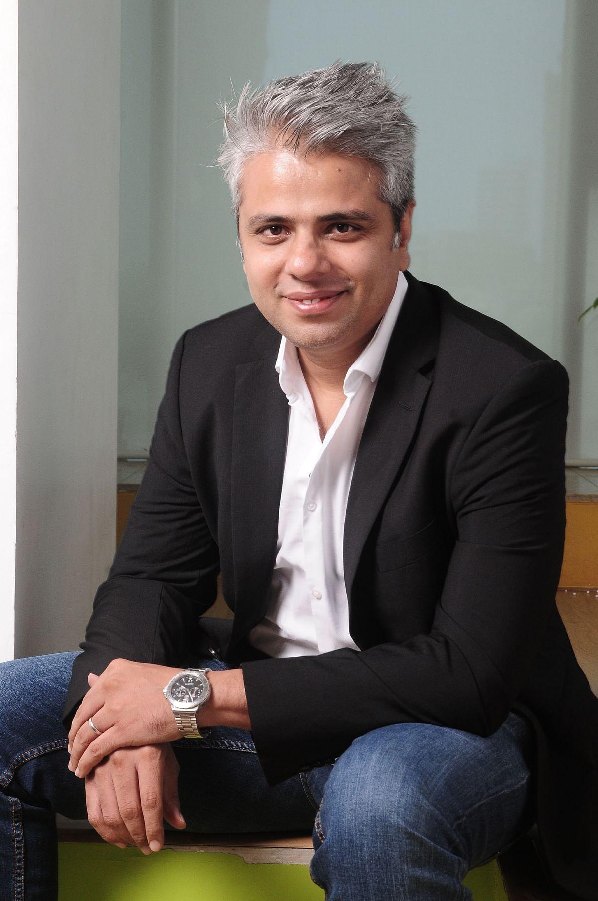 Shamsuddin Jasani