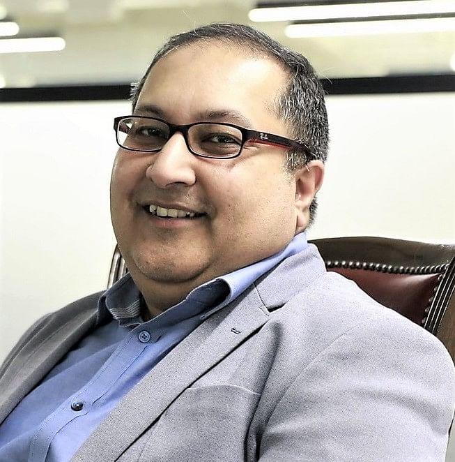 Neeraj Bassi