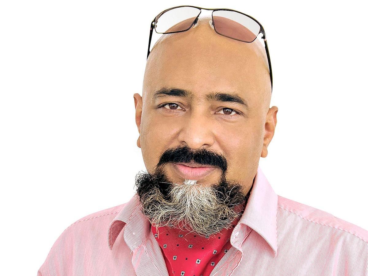 Samarjit Choudhry