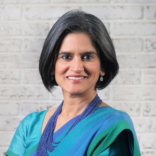 Manisha Lath Gupta, Marketing Director, Uber India &  South Asia
