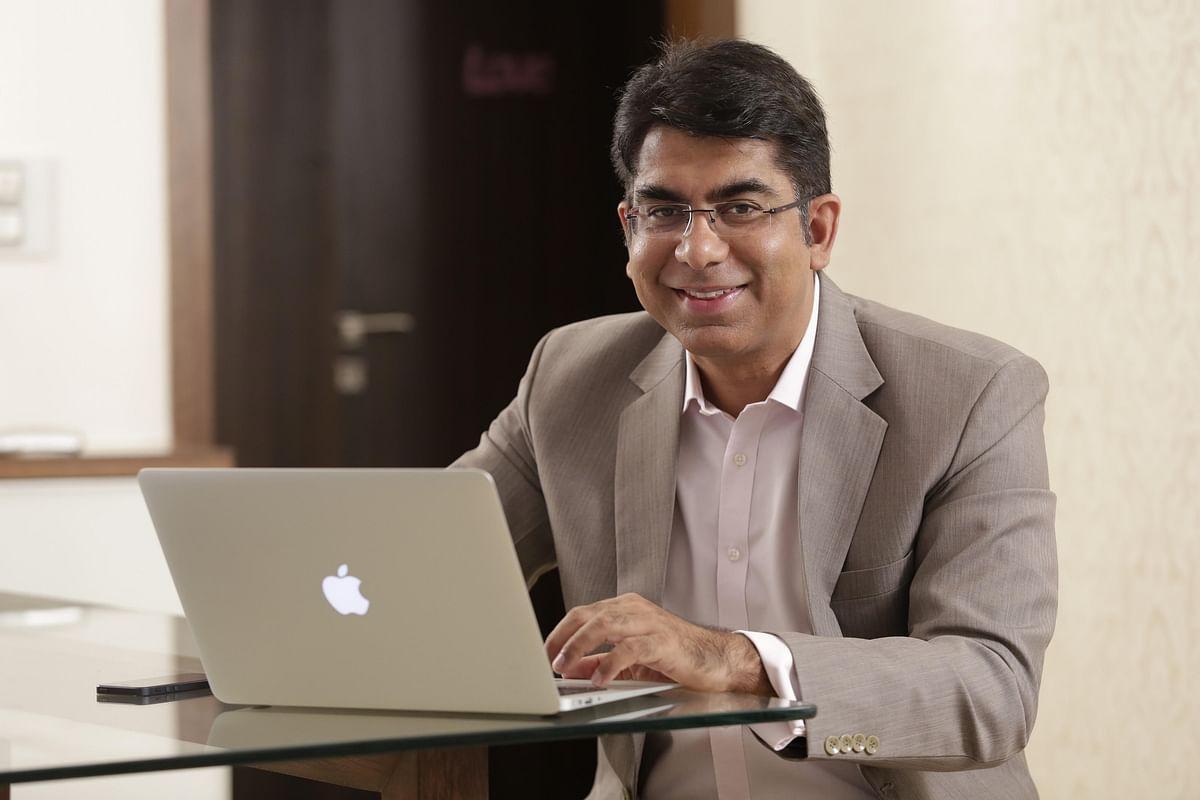 Deepak Dhar, founder and CEO, Banijay Asia