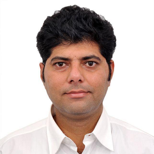Gaurav S Karrir
