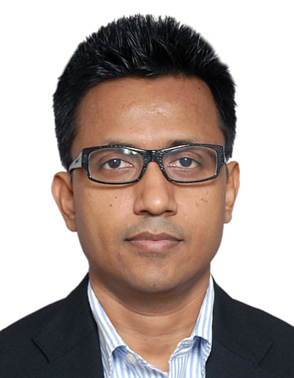 Barun Das